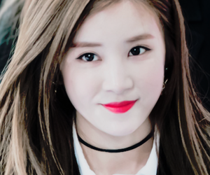 chorong, apink icons, and apink‬ image