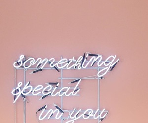 quotes, aesthetic, and neon image