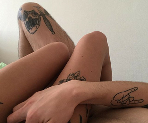 aesthetic, tattoo, and us image