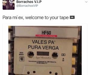 vale, verga, and ex novio image