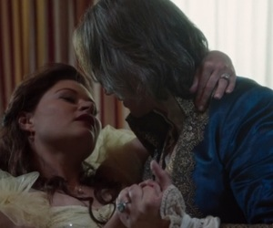 belle, once upon a time, and rumple image