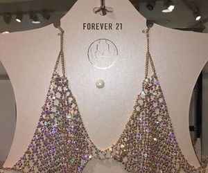 fashion, diamond, and forever 21 image