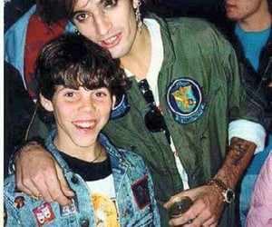 80's, music, and tommy lee image