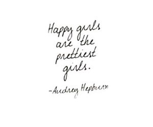 girly, quote, and pretty image