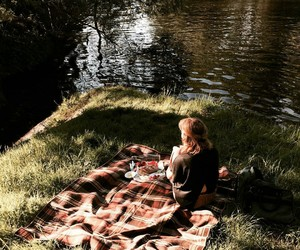 picnic, piquenique, and tina sosna image