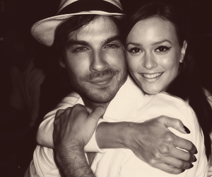 couple, manips, and ian somerhalder image
