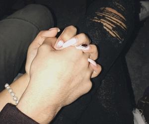 alternative, boy, and boyfriend image