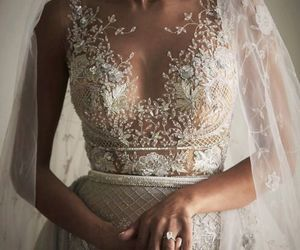 details, wedding, and love image