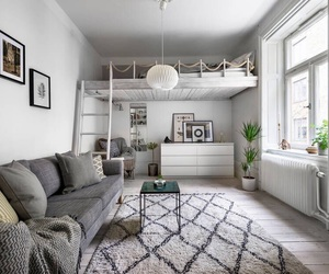 apartment, decoration, and nice image