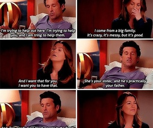 couple, meredith grey, and cute image