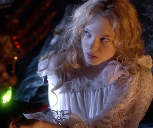Lea Seydoux, beauty and the beast, and belle image