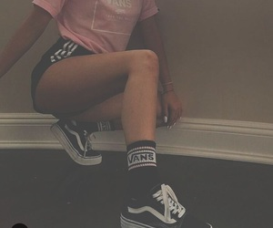 vans and thicc image