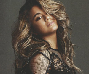 fifth harmony, ally brooke, and 5h image