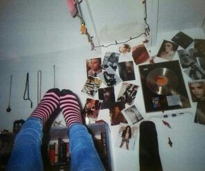 grunge, vintage, and tumblr image