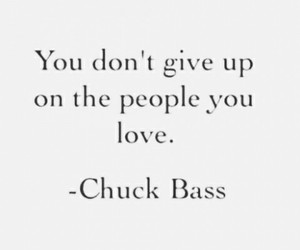 chuck bass, quote, and gossip girl image