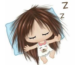 sleep, فدوه, and ﻛﻴﻮﺕ image