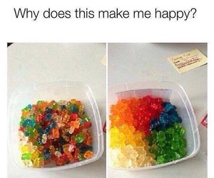 funny, food, and happy image