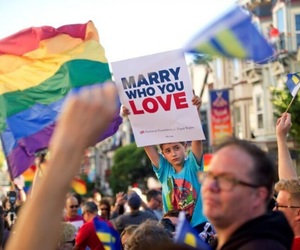 love is love, lgbt community, and lgbtq image