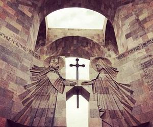 armenia, love, and christian image
