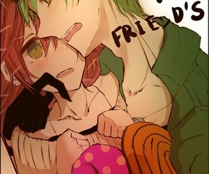 happy tree friends, anime, and flaky image