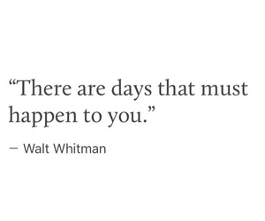 days, quote, and quotes image
