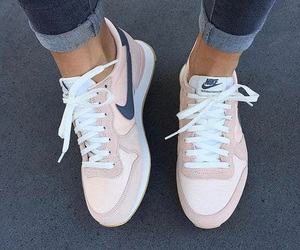 nike, shoes, and fashion image