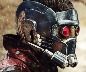 helmet and starlord image