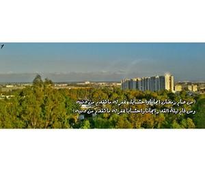 islamic, اقتبسات, and اسﻻم image