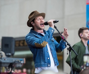 niall horan, one direction, and today show image