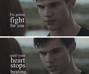jacob black, Taylor Lautner, and twilight image