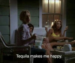alcohol, Desperate Housewives, and happy image