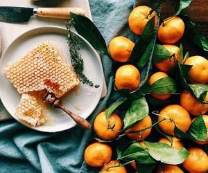 orange, green, and tangerine image