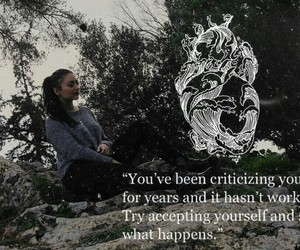 fashion, heart, and quote image