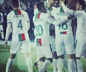 mca and mouloudia image