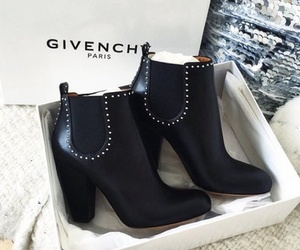 fashion, shoes, and Givenchy image