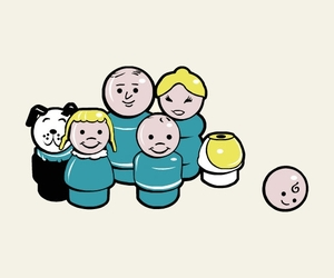 family, threadless, and decapitates image