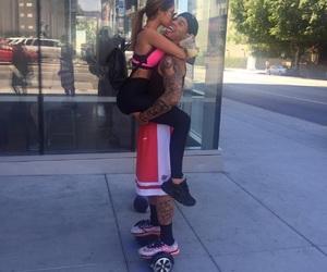 couple, austin mcbroom, and goals image