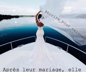 forever, mariage, and wish image