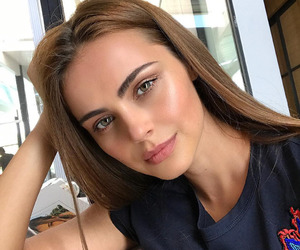 beautiful, russian Girl, and cool image