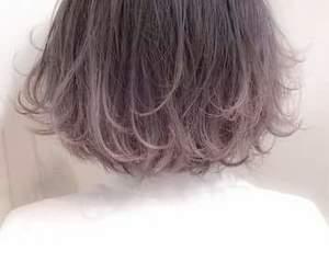 cut, hair, and short image