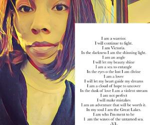 always, hope, and poet image