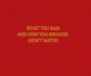 quotes, red, and text image