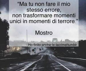 mostro