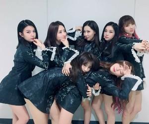 k-pop, SUA, and minx image