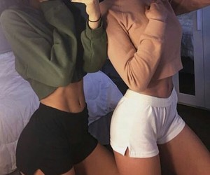 girls, goals, and body image