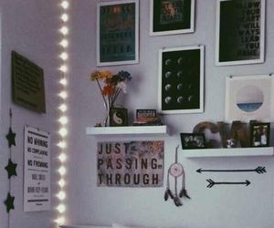 tumblr, aesthetic, and bedroom image