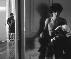 louis garrel and lovers image