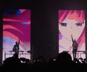 shelter, rin, and madeon image