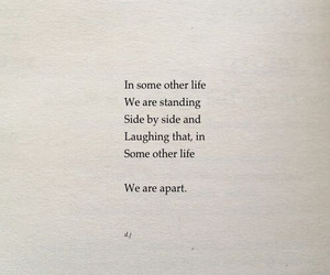 quotes, life, and poem image