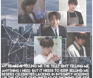 kpop, bts, and kpopmemes image